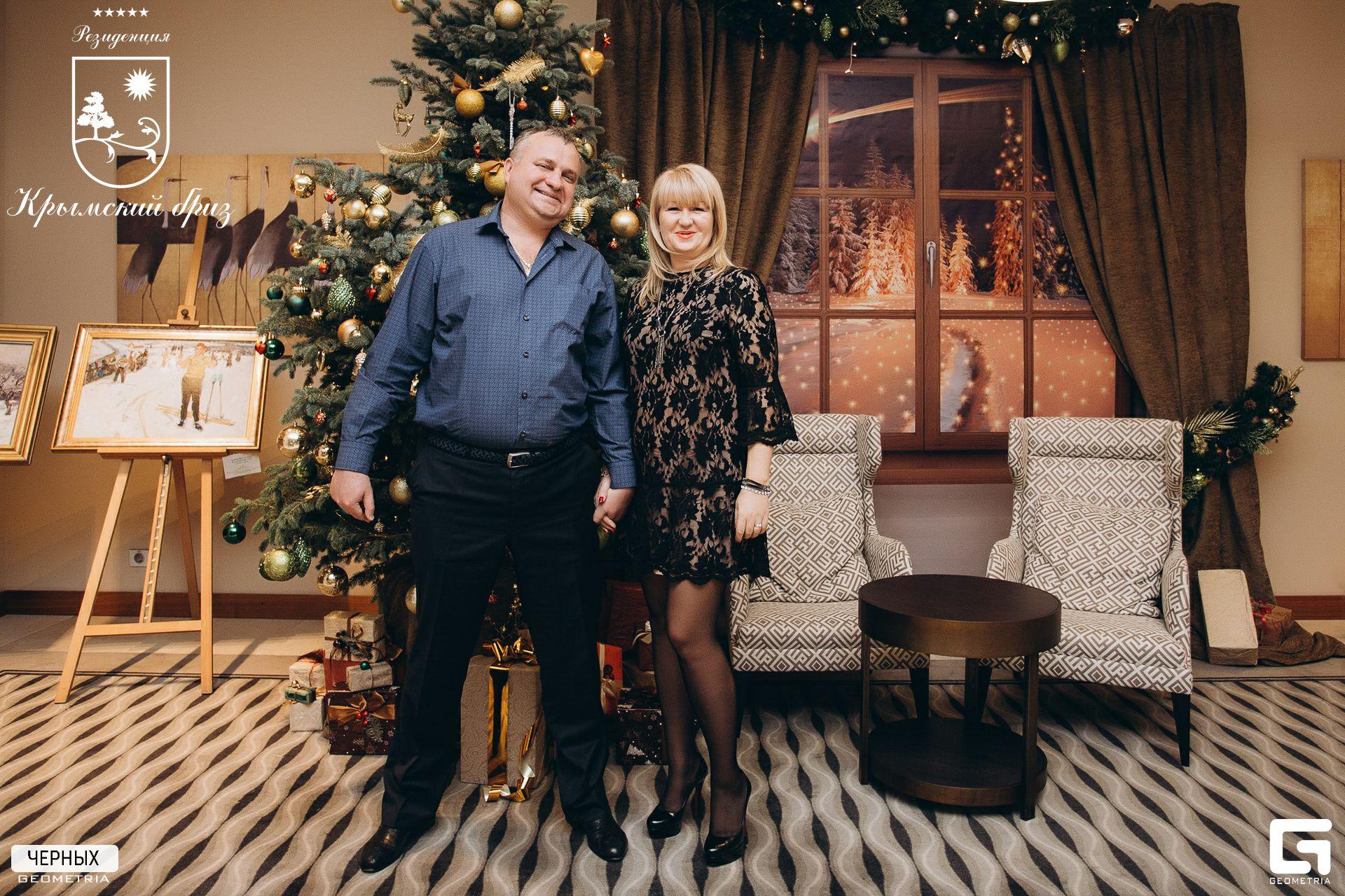 Новогодняя Ночь с ЛЕГЕНДОЙ МИРОВОГО ДЖАЗА - TOUCH&GO