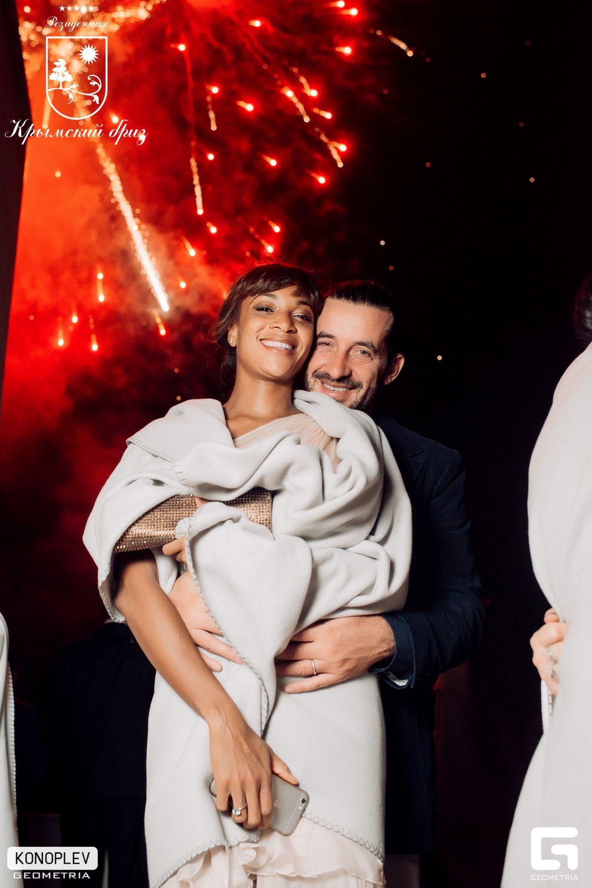 Новый год с королевой французского джаза Kelly Joyce