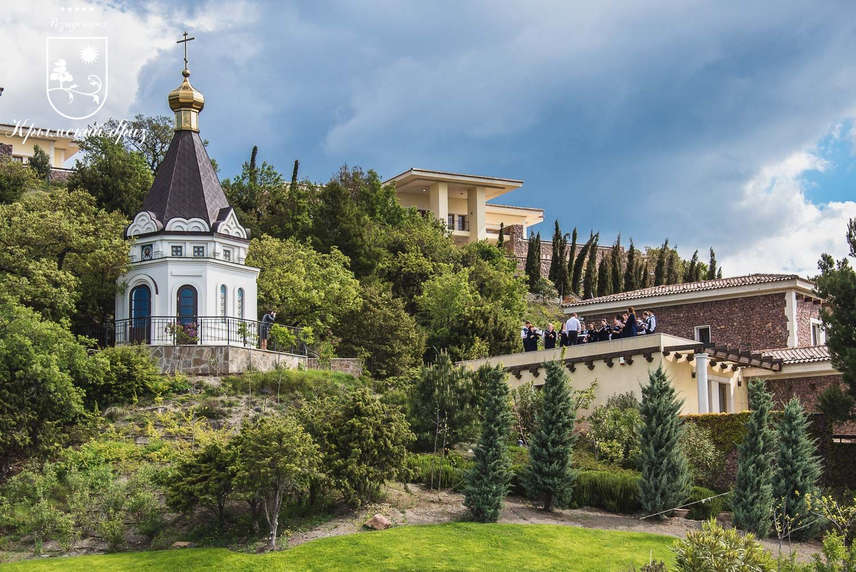 Пасха 2016 | Резиденция Крымский Бриз