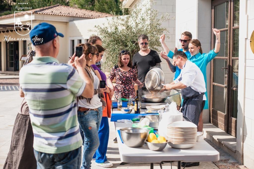 Майские праздники 2016 | Резиденция Крымский Бриз